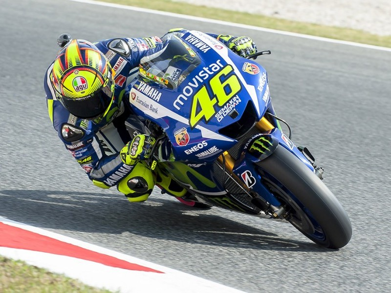 Speciale weekend Moto Gp 2019